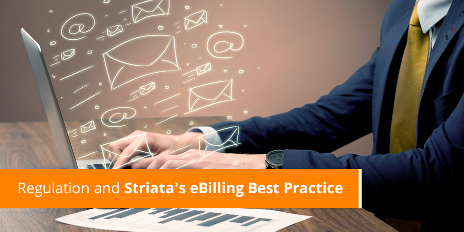 eBilling Legislation - 6 ways Striata can keep you on the right side of the Law…