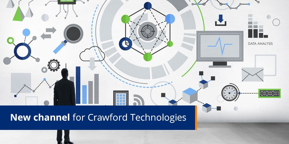 New Channel For Crawford Technologies