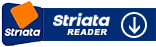 Get the Striata Reader