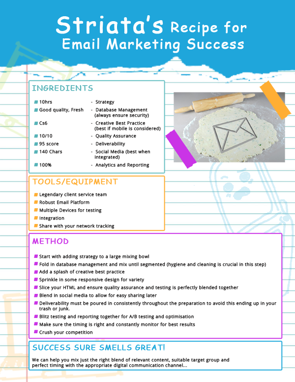 email-marketing-striata-recipe