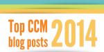 Top CCM (Customer Communication Management) blog posts of 2014