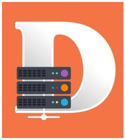D for Data