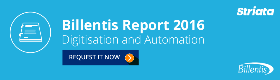 Billentis report - Request now