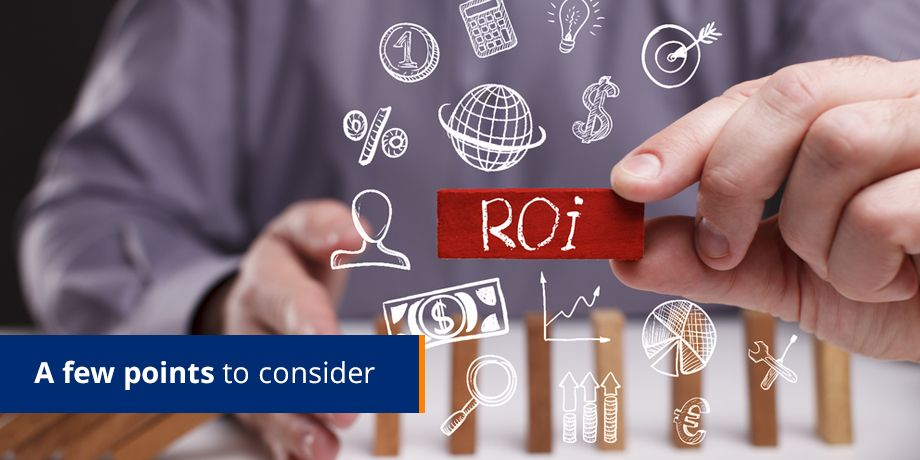 How does your eBilling ROI stack up?