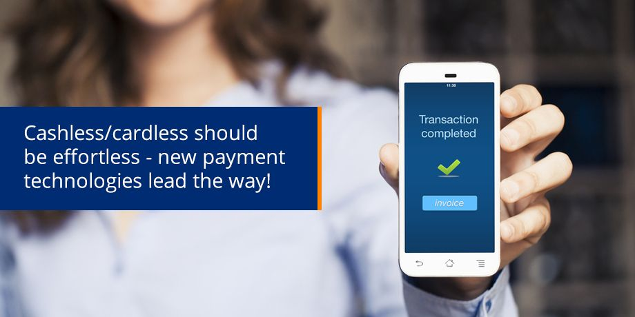 New payment technologies increase customer expectations of online billing