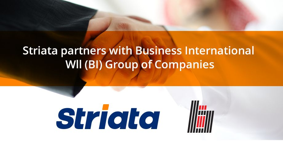 Striata partners with Business International