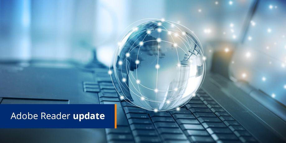 An Important Update – Adobe Reader Plugin