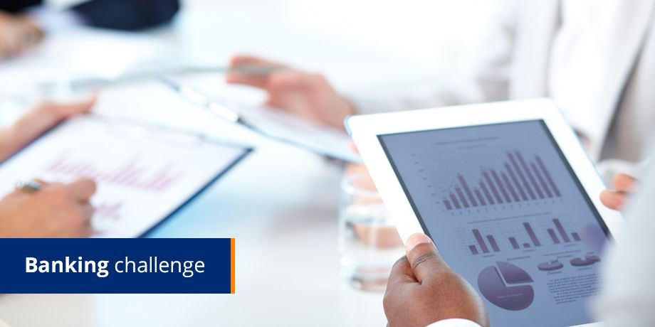 The 2012 Banking Challenge: Paper turn-off test cases - predict the outcome