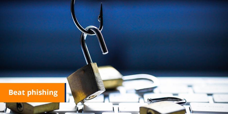 Co-Operative 'coastguard' approach needed to beat 'phishing' menace
