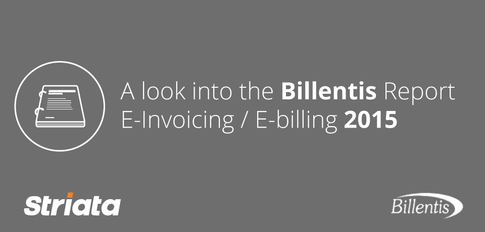 Billentis 2015 report