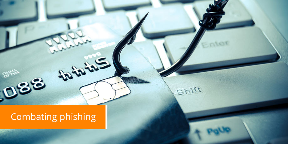 Combating Phishing