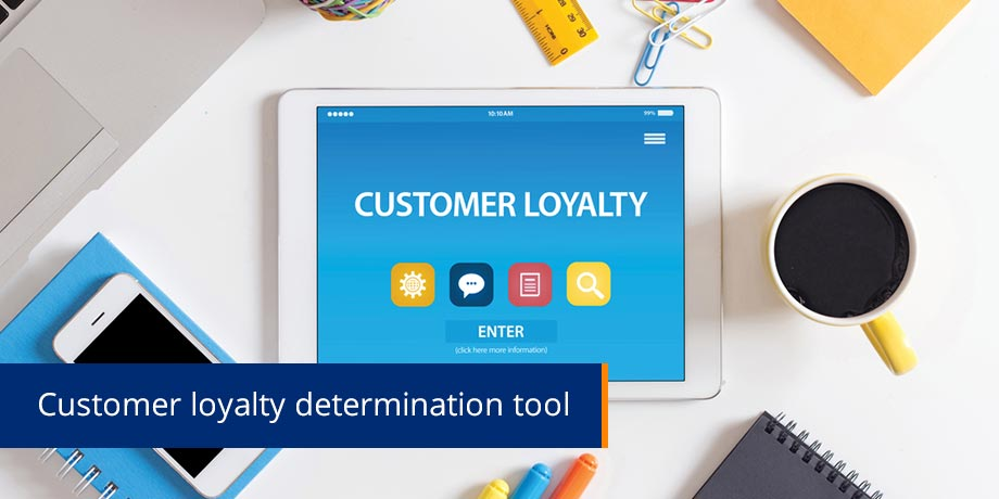 Customer Loyalty Determination Tool