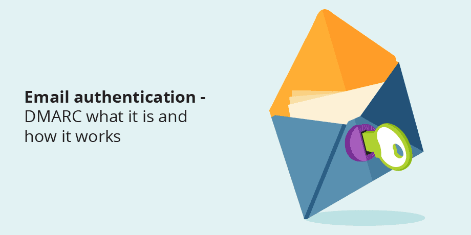 Authentication blog series: Part 3 - DMARC