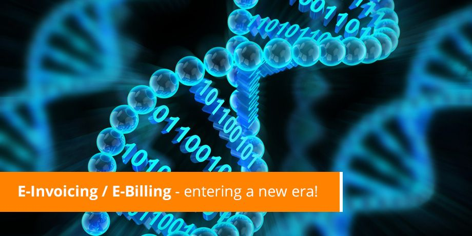 Billentis Report 2014 - E-Invoicing|E-Billing