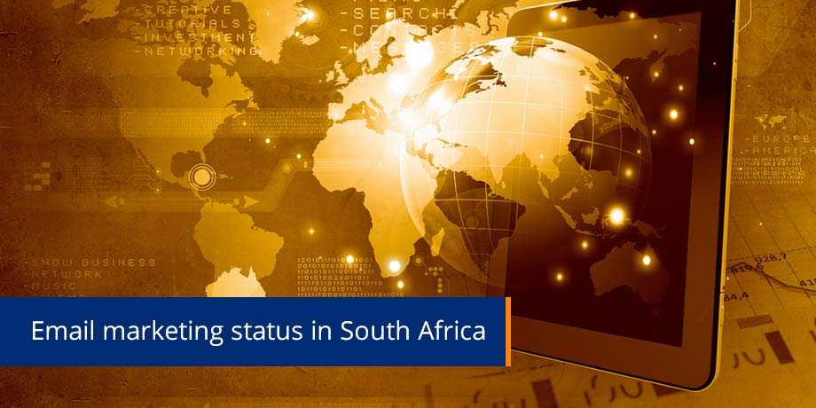 Email Marketing Status In South Africa