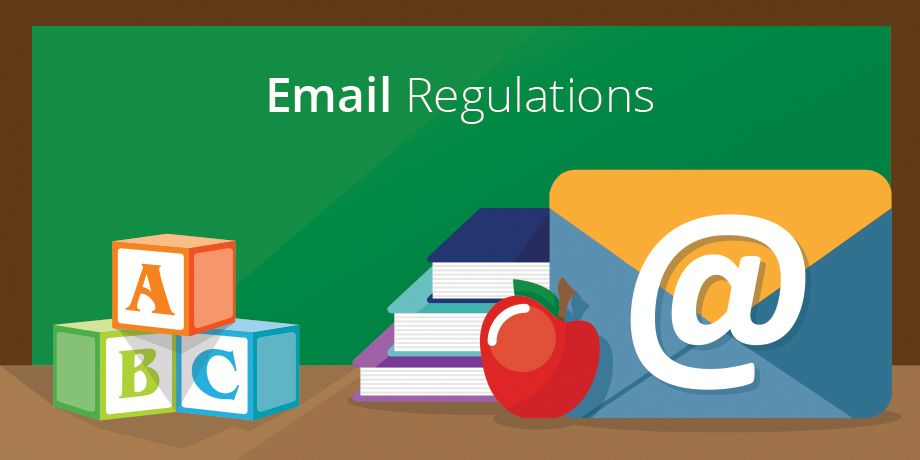 The ABC's of Email Regulations