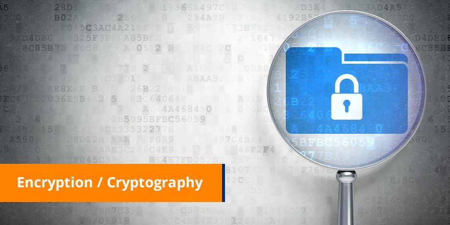 Encryption Cryptography