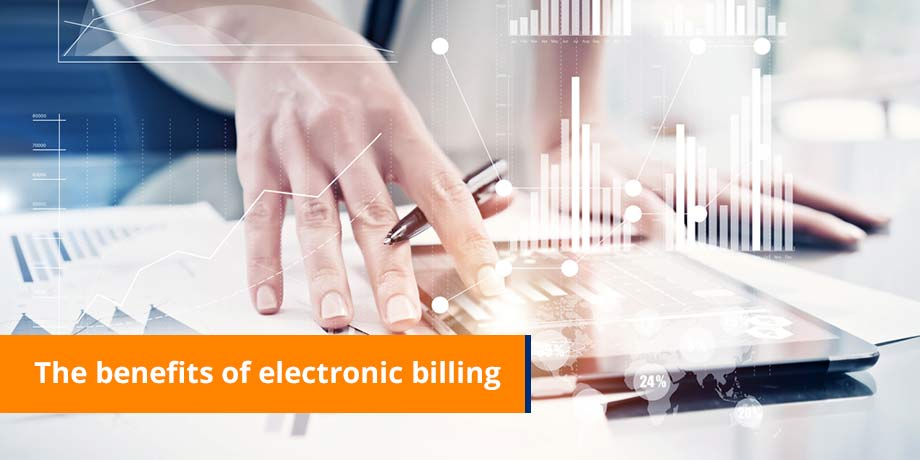 The Benefits Of Electronic Billing