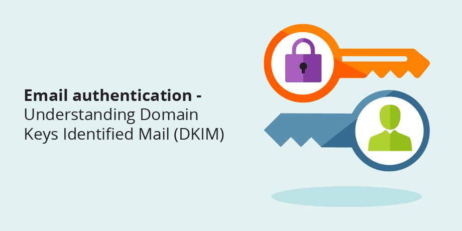 Understanding Domain Keys Identified Mail DKIM feature image