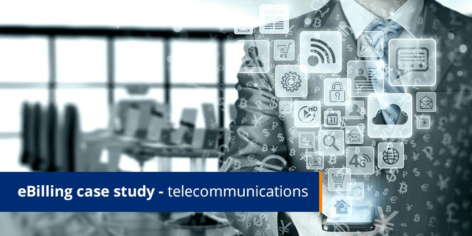 A Telecommunications Case Study