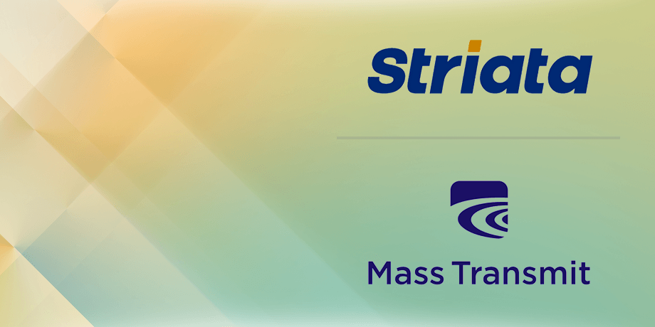 Striata Acquires Mass Transmit