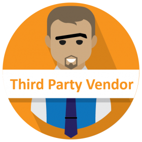 Third Party Vendor Icon