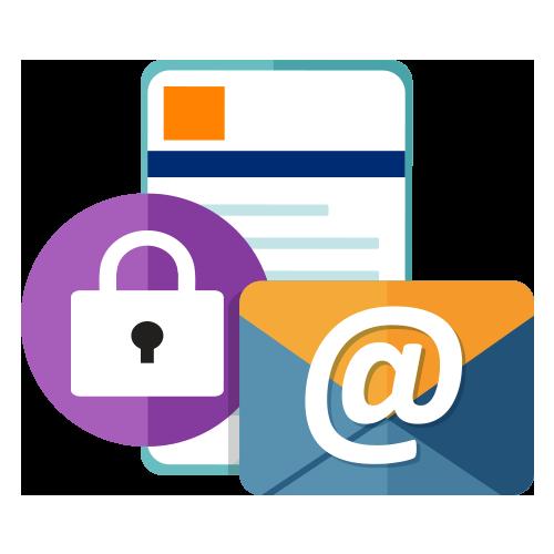 Secure Document Presentation