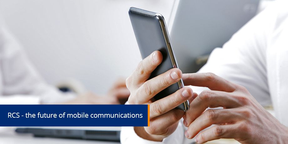 What is the future of mobile communications?