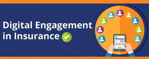 Digital Engagement Infographic