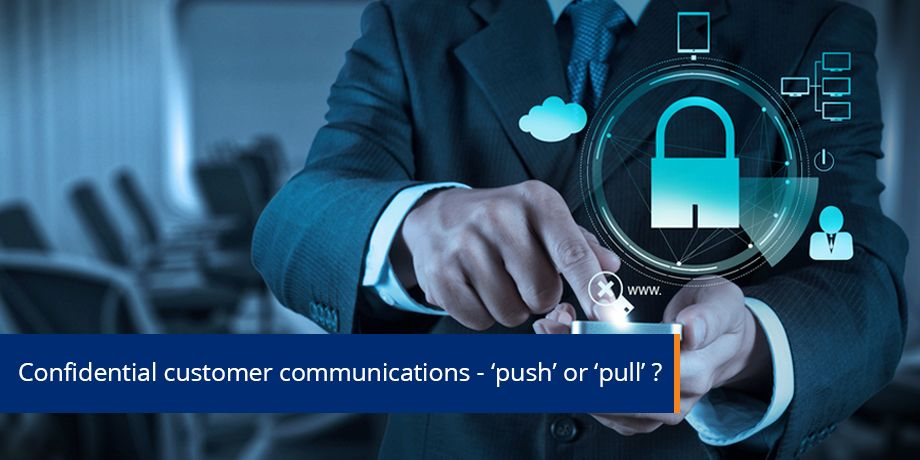 Customer communications: Choice is key!