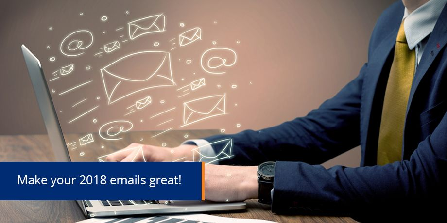 Add the X-factor to your emails in 2018