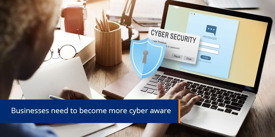 Spotlight on cyber security