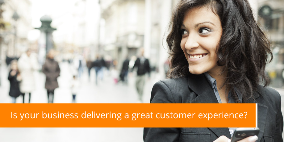 A focus on Customer Experience (CX)