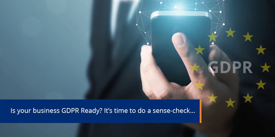 GDPR - Which checklist are you using to benchmark your preparations?