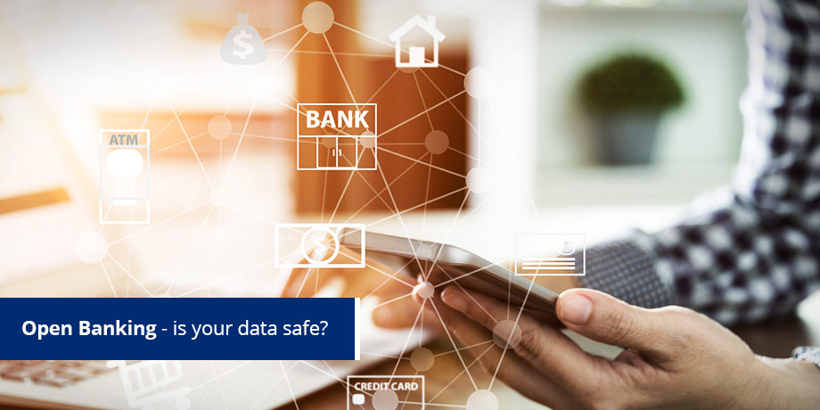 Open Banking Is Your Data Safe