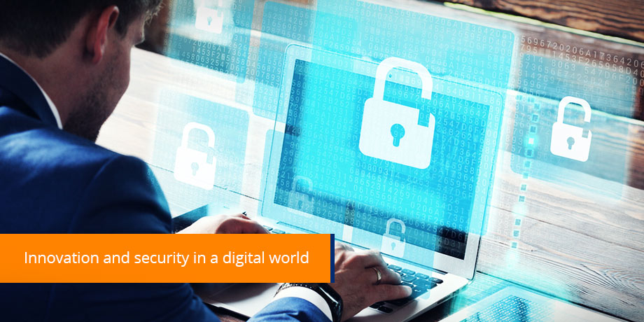 Digital innovation and security