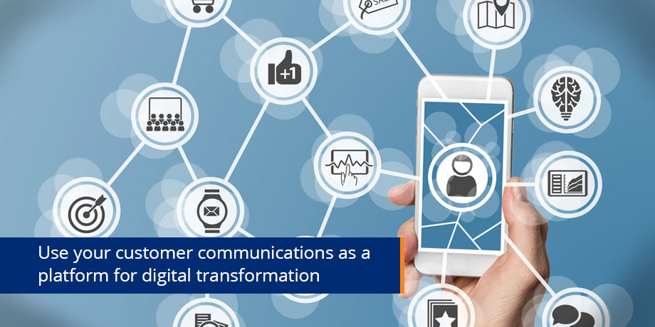 Want to achieve real digital maturity? Get your digital communications right