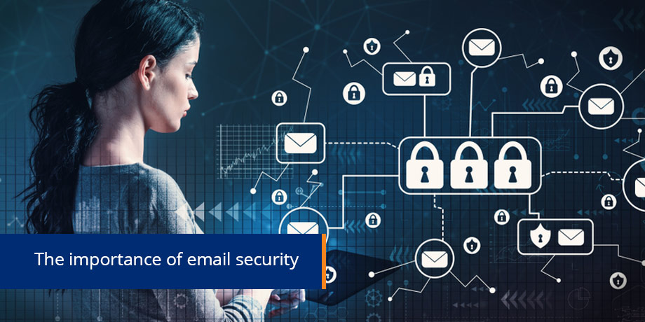 Exploring email security