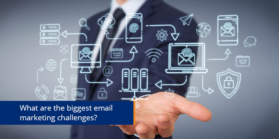 Email Marketing: Some challenges to kick before 2019