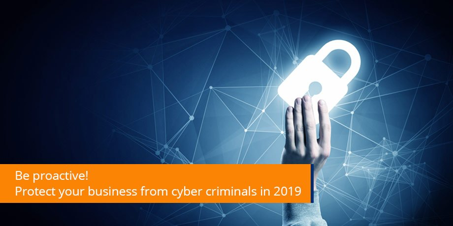 How to prevent data breaches in 2019
