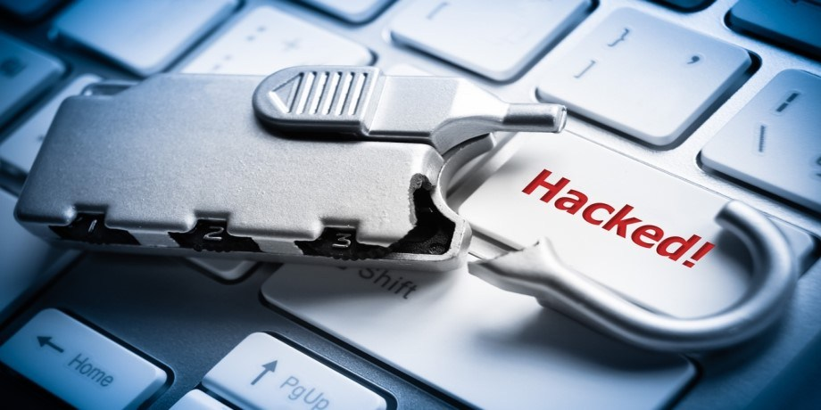"Don't get hacked, 5 steps to protect yourself online <i class=""fa fa-external-link"" aria-hidden=""true""></i>"