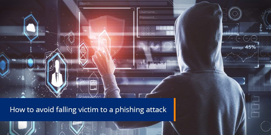 How to stay safe in a world where phishing is more sophisticated than ever