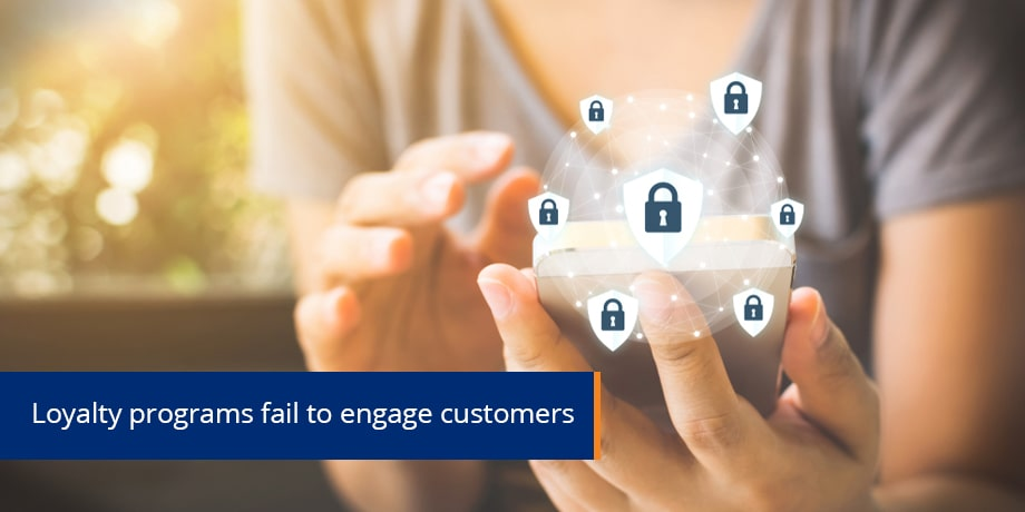 Customer engagement and loyalty