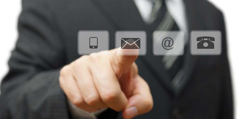 "Meeting customers online now an imperative <i class=""fa fa-external-link"" aria-hidden=""true""></i>"