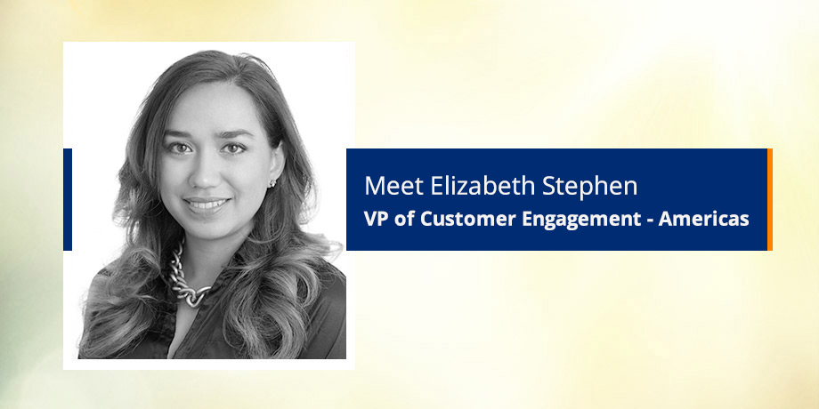 Meet Elizabeth Stephen VP Of Customer Engagement