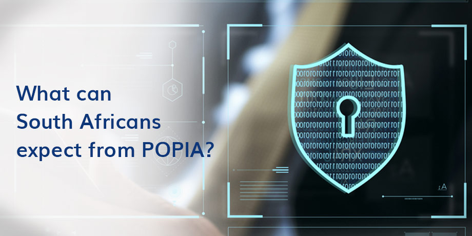 What Can South Africans Expect From POPIA Online2
