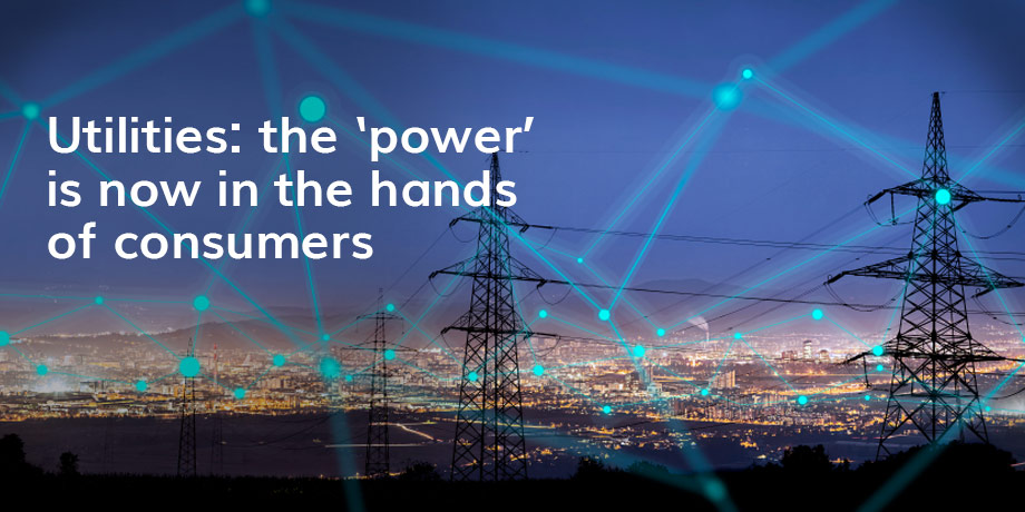 Customer experience (CX) is driving the future of utilities