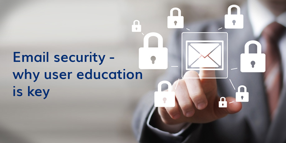 Will technology or education win the battle over email cyber attacks?