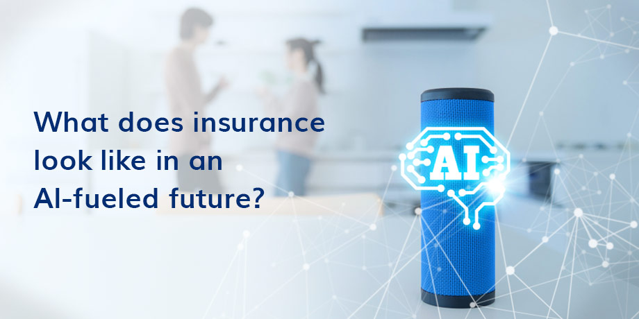 Can AI drive more exciting changes in the insurance sector?