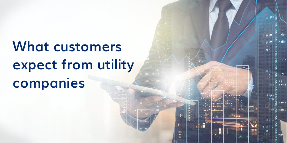 What customers really want from their utility